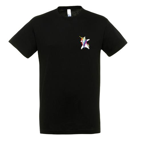 T-Shirt ''Dab''