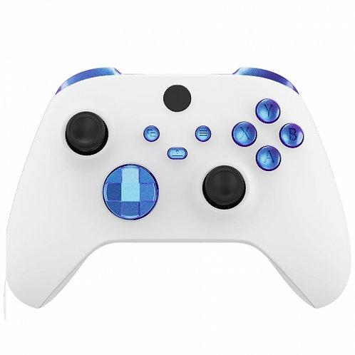 Xbox Series S/X Controller Button Set ''Illusion''