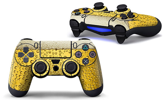 Playstation 4 Controller Skin ''Cheers''