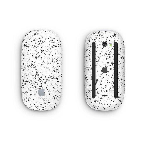 Apple Magic Mouse Skin ''Dots''