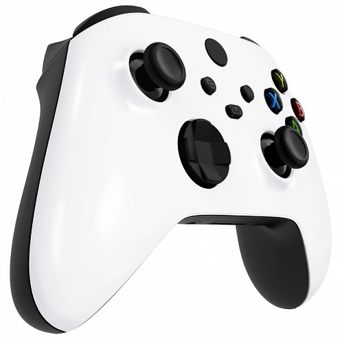 Xbox Series S & X Controller Shell ''Snow''