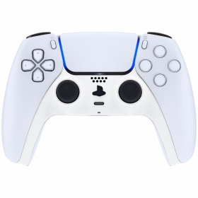 Playstation 5 Controller Frame ''Snow''