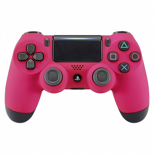 Playstation 4 Controller Shell ''Pink''