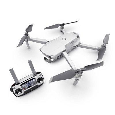 Dji Drone Skin ''Snow''