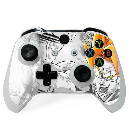Xbox One Controller Skin ''Kame-ah''