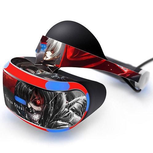 Playstation 4 VR Skin ''Ghoul''