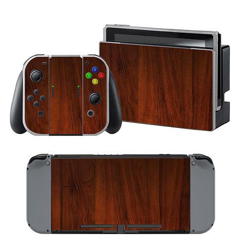 Nintendo Switch Skin ''Classy''
