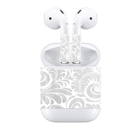 Apple Airpods Skin ''Paisley''