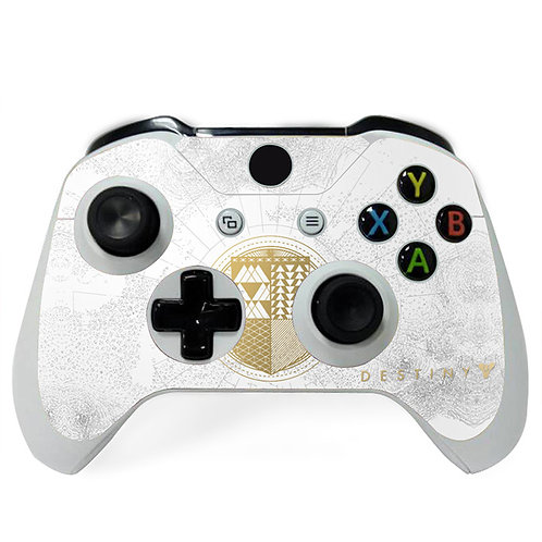 Xbox One Controller Skin ''Destiny''