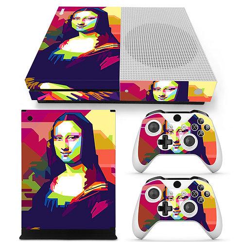Xbox One S Skin ''Masterpiece''