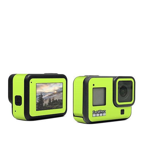 GoPro Hero Skin ''Lime''