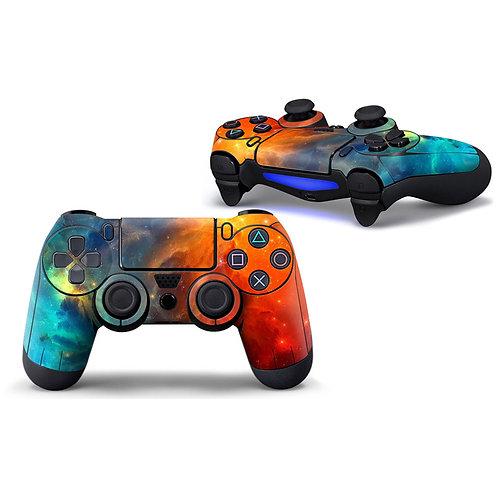 Playstation 4 Controller Skin ''Nebula''