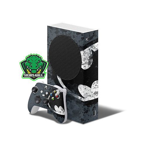 Xbox Series S Skin ''Bat''