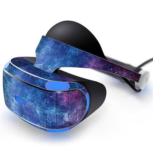 Playstation 4 VR Skin ''Deep Space''