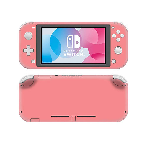 Nintendo Switch Lite Skin ''Candy''