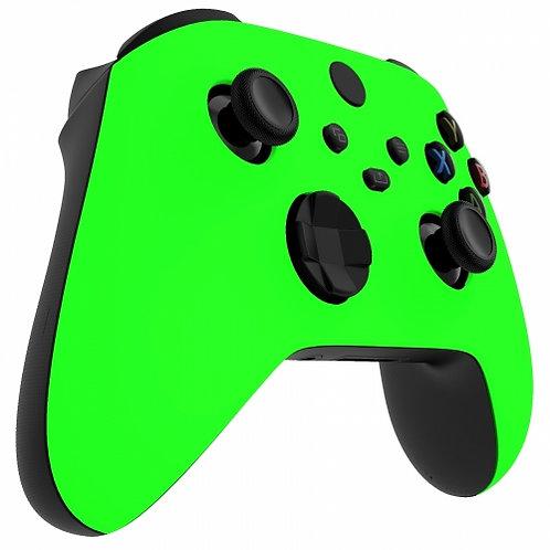 Xbox Series S & X Controller Shell ''Neon Green''