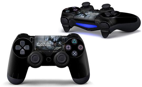 Playstation 4 Controller Skin ''Warfare''