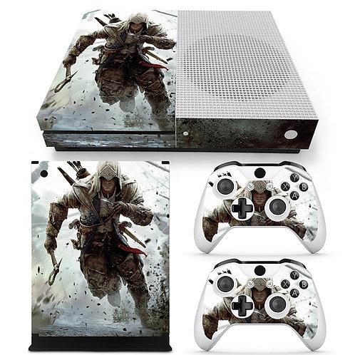 Xbox One S Skin ''Assassin''