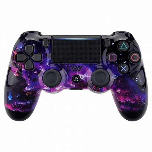 Playstation 4 Controller Shell ''Surreal''