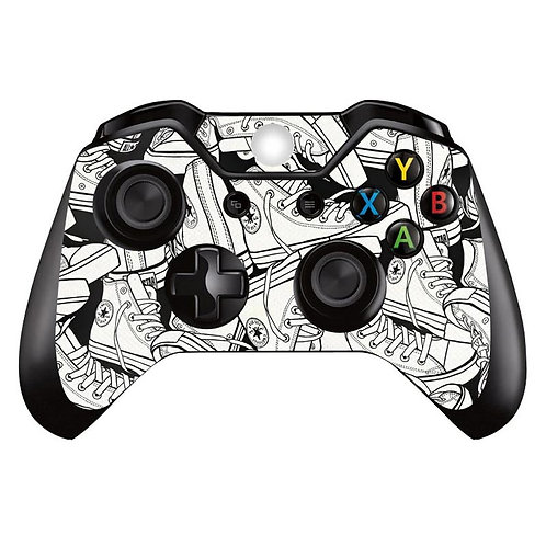 Xbox One Controller Skin ''Sneakers''