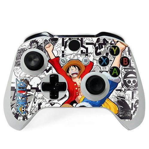 Xbox One Controller Skin ''One Piece''