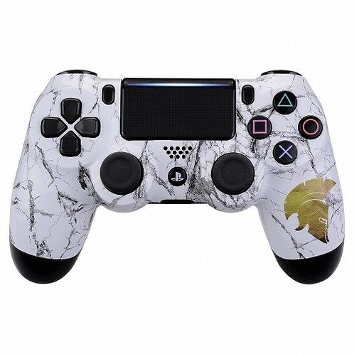 Playstation 4 Controller Shell ''Spartan''