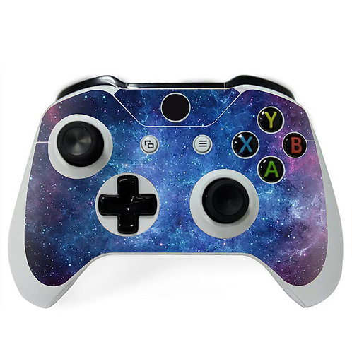 Xbox One Controller Skin ''Deep Space''