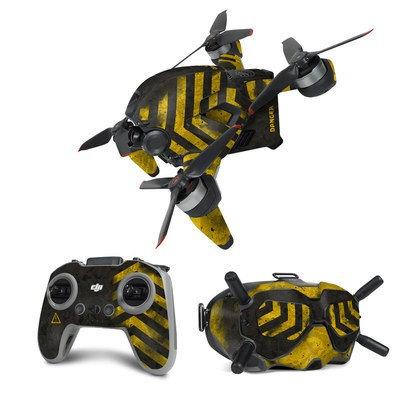 Dji FPV Combo Set ''Wasp''