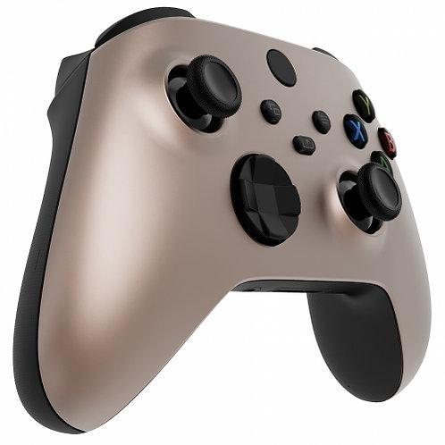 Xbox Series S & X Controller Shell ''Rosè''