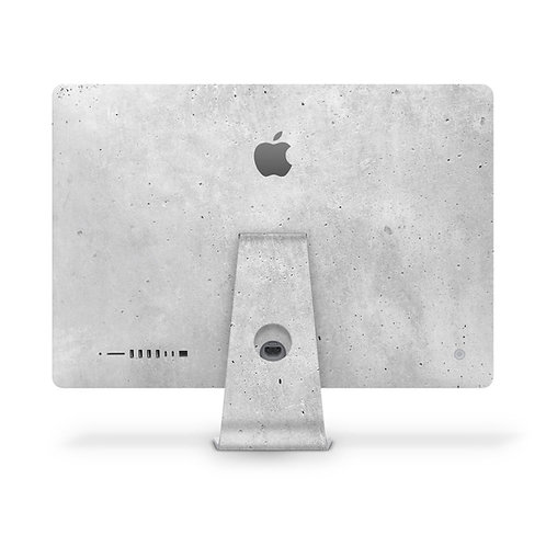 iMac Skin ''Concrete''