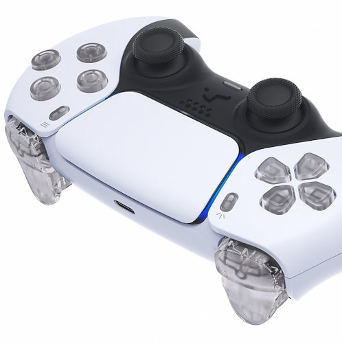 Ps5 Controller Knöpfe Set ''Naked''