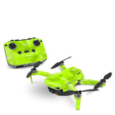 Dji Drone Skin Set ''Hope''