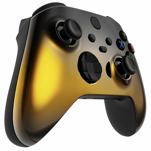 Xbox Series S & X Controller Shell ''Ballr''