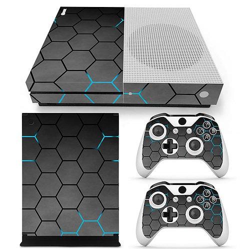 Xbox One S Skin ''Nano''