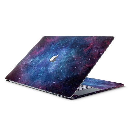 Macbook Skin ''Deep Space''