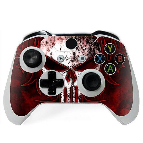 Xbox One Controller Skin ''Punishment''