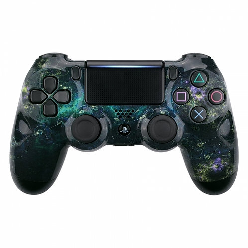 Playstation 4 Controller Shell ''Stars''