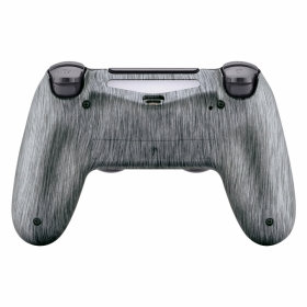 Ps4 Controller Back Plate ''Smooth''