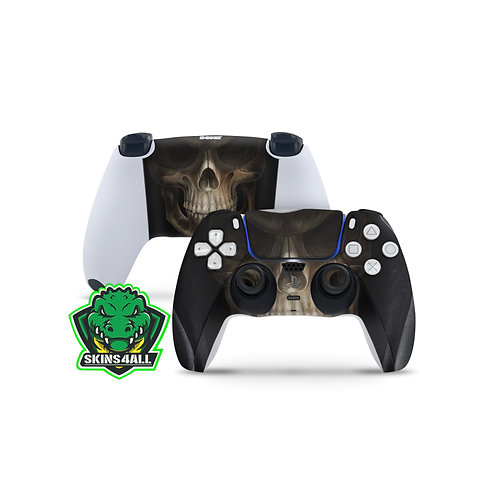 Playstation 5 Controller Skin ''You're Next''