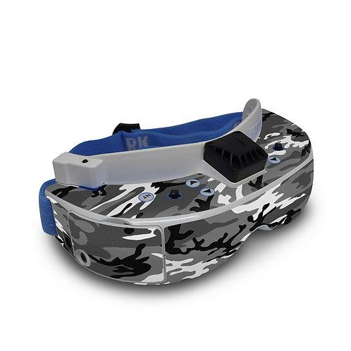 Fat Shark FPV Goggles Skin ''Urban''