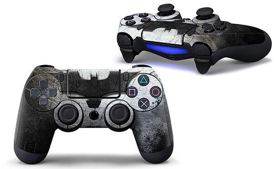 Playstation 4 Controller Skin ''Bat''