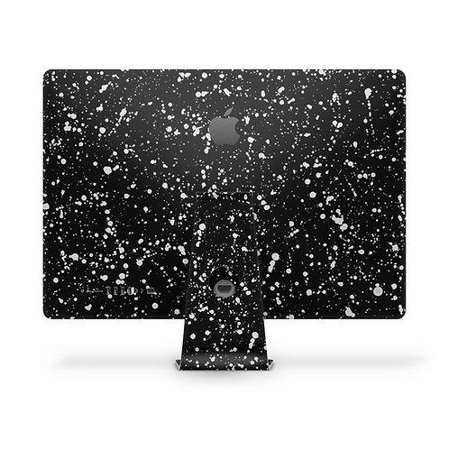 iMac Skin ''Snow''