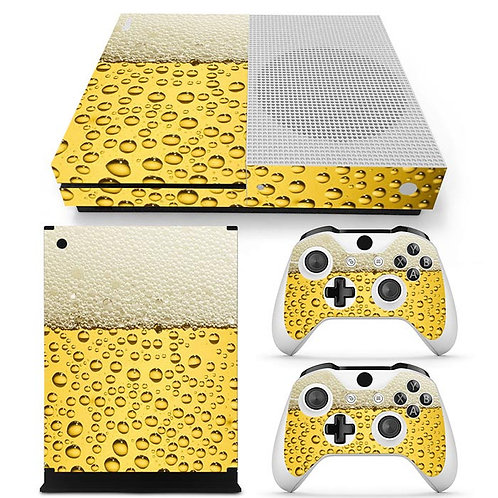 Xbox One S Skin ''Cheers''
