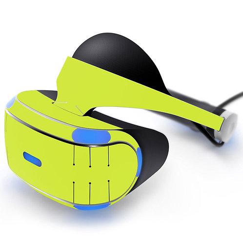 Playstation 4 VR Skin ''Neon''