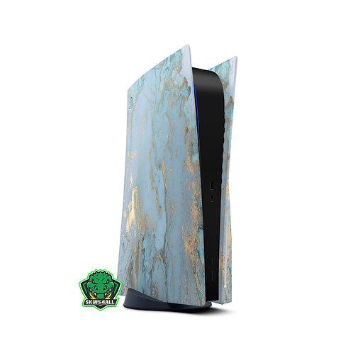 Playstation 5 Skin ''Precious''