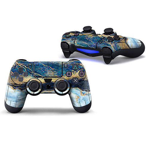 Playstation 4 Controller Skin ''Exquisite''
