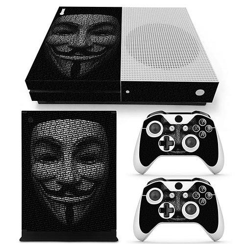 Xbox One S Skin ''Legion''