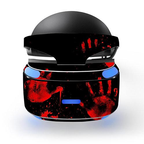 Playstation 4 VR Skin ''Trap''