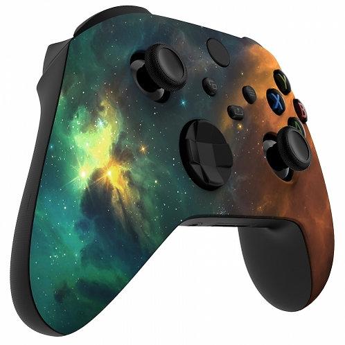 Xbox Series S & X Controller Shell ''Nebula''