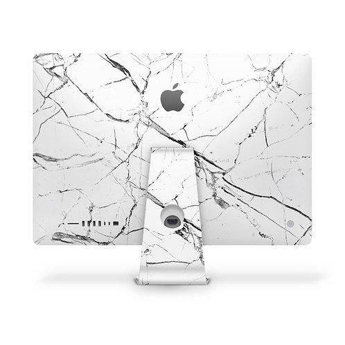 iMac Skin ''Shatered''